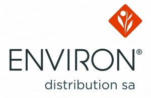 environ distribution sa logo